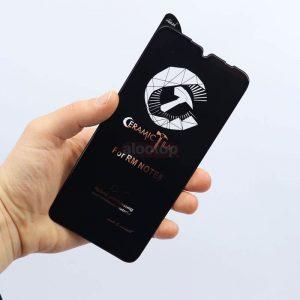 گلس سرامیکی براق شیائومی Redmi Note 8 مدل MIETUBL