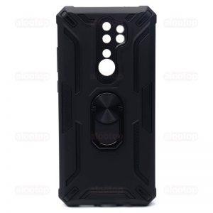 قاب ضد ضربه شیائومی Redmi Note 8 Pro مدل Dedicated